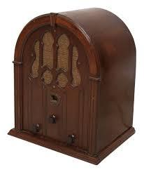 radio 1932