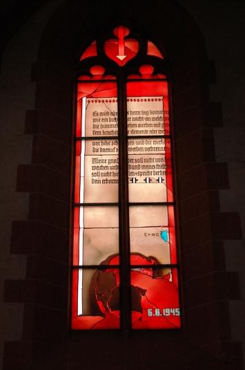 Heidelberg Kirche EMC